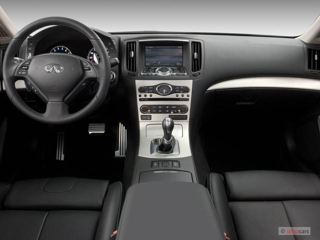 Image: 2007 Infiniti G35 Sedan 4-door Auto Sport RWD ...