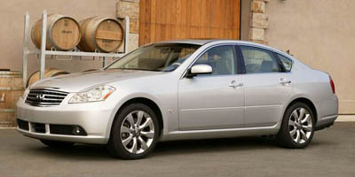 2007 Infiniti M35 Review Ratings Specs Prices And Photos The Car Connection