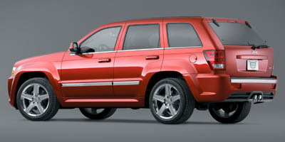 2006 2007 Jeep Commander, 2005 2007 Jeep Grand Cherokee Recalled For  Ignition Switch Glitch