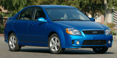 Recall Watch: 2007 Kia Spectra