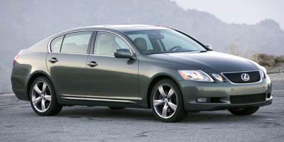 2007 lexus gs350 review