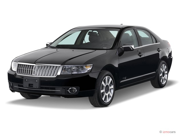 2007 Lincoln MKZ Review, Ratings, Specs, Prices, and ...