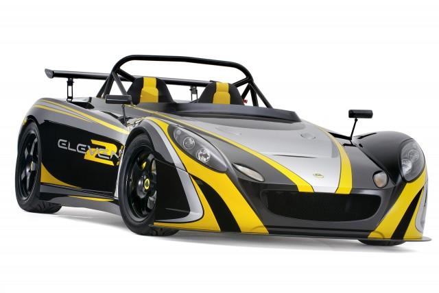 2007 Lotus 2-Eleven