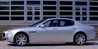 Maserati ghibli 2007