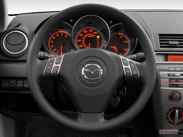 image 2007 mazda mazda3 4 door sedan auto s touring steering wheel size 640 x 480 type gif. Black Bedroom Furniture Sets. Home Design Ideas