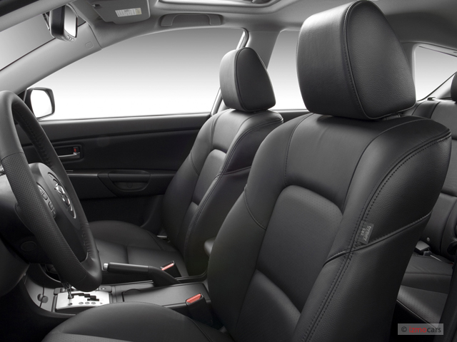 image 2007 mazda mazda3 5dr hb auto s grand touring front seats size 640 x 480 type gif. Black Bedroom Furniture Sets. Home Design Ideas