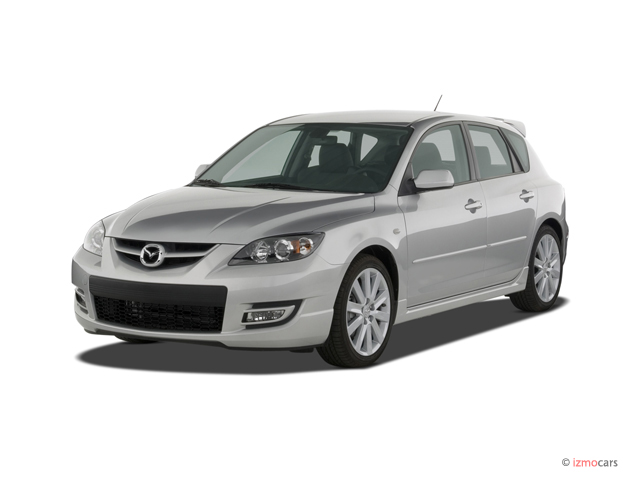 2007 mazda mazda3 review ratings specs prices and. Black Bedroom Furniture Sets. Home Design Ideas