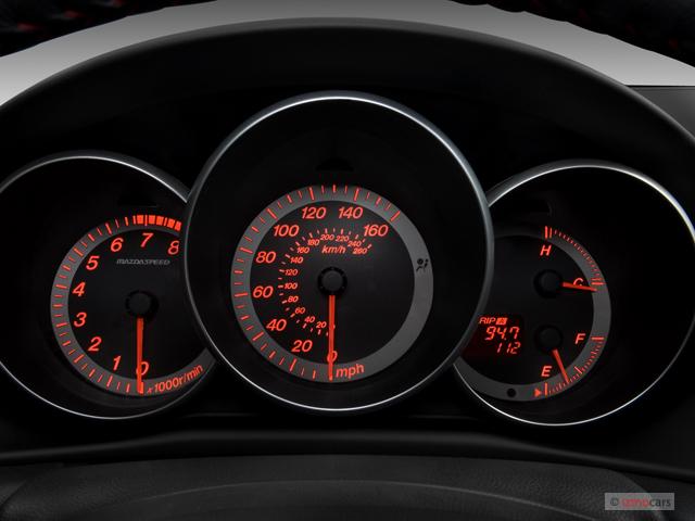 Image 2007 Mazda Mazda3 5dr Hb Manual Mazdaspeed3 Gt