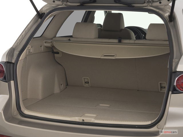 image 2007 mazda mazda6 5dr wagon auto s sport ve trunk size 640 x 480 type gif posted on. Black Bedroom Furniture Sets. Home Design Ideas