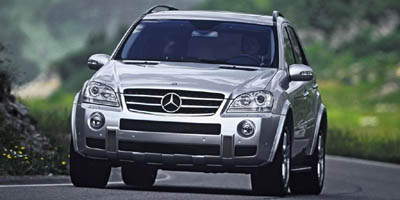 2007 mercedes benz m class review ratings specs prices and photos the car connection. Black Bedroom Furniture Sets. Home Design Ideas