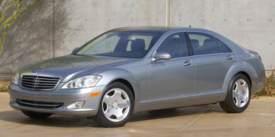 2007 Mercedes-Benz S Class Review, Ratings, Specs, Prices ...