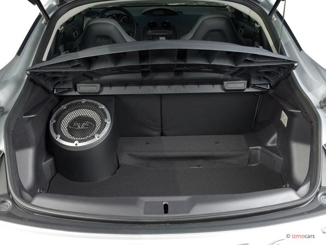 image 2007 mitsubishi eclipse 3dr coupe sportronic auto. Black Bedroom Furniture Sets. Home Design Ideas