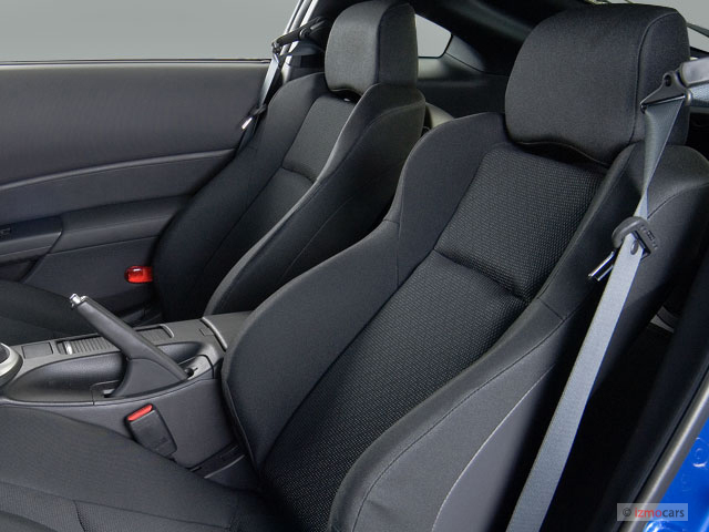 Image: 2007 Nissan 350Z 2-door Coupe Manual Rear Seats, size: 640 x 480, type: gif, posted on ...