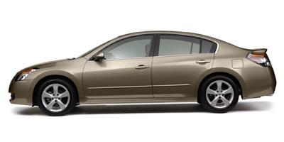 2007 Nissan Altima Review Ratings Specs Prices And Photos The Car Connection