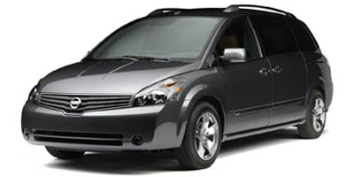 2007 Nissan Quest Review Ratings Specs Prices And Photos The Car Connection