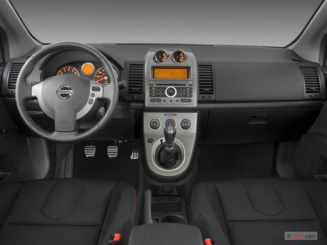 image 2007 nissan sentra 4 door sedan manual se r spec v dashboard size 640 x 480 type gif. Black Bedroom Furniture Sets. Home Design Ideas