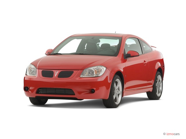 2007 pontiac g5 review ratings specs prices and photos. Black Bedroom Furniture Sets. Home Design Ideas