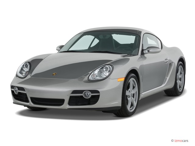 2007 porsche cayman review ratings specs prices and. Black Bedroom Furniture Sets. Home Design Ideas