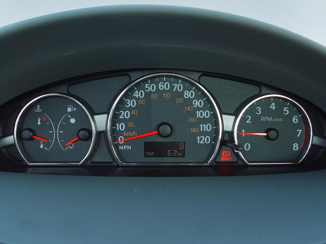 Las Vegas Auto Sales >> Image: 2007 Saturn Ion 4-door Sedan Manual ION 2 Instrument Cluster, size: 640 x 480, type: gif ...