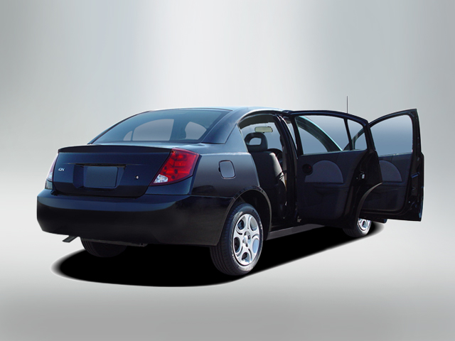 image 2007 saturn ion 4 door sedan manual ion 2 open. Black Bedroom Furniture Sets. Home Design Ideas