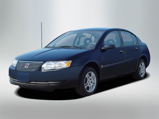 image 2007 saturn ion 4 door sedan manual ion 2 angular. Black Bedroom Furniture Sets. Home Design Ideas