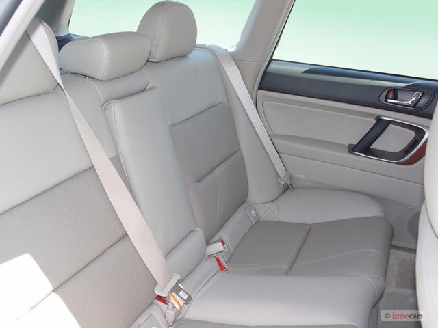 Image: 2007 Subaru Impreza 4-door H4 AT Outback Sport Sp ...