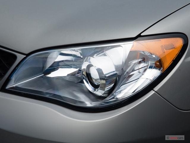 2009 Subaru Wrx Gas Mileage Upcomingcarshq Com