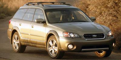 2007 subaru outback recall