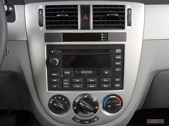 2018 suzuki forenza. exellent forenza 2007 suzuki forenza 4door sedan auto instrument panel intended 2018 suzuki forenza r
