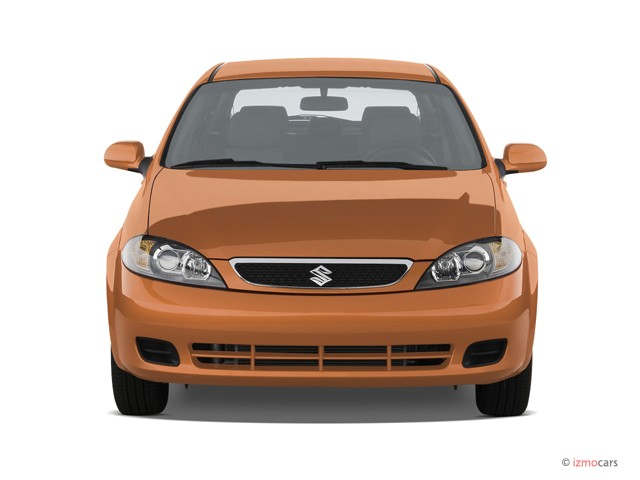Is It Smart To Buy A Suzuki Reno