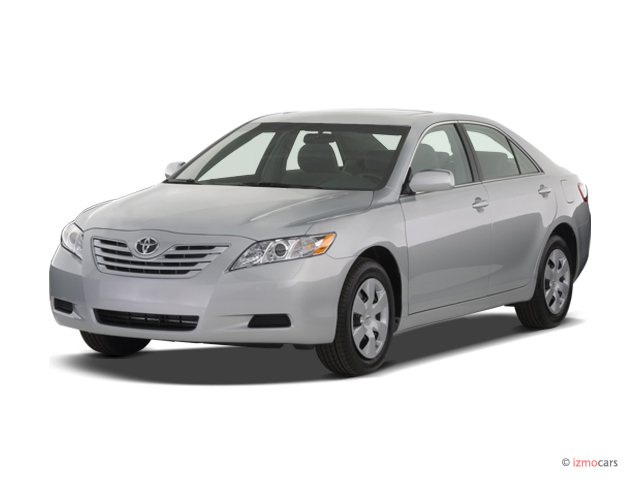 2007 toyota camry review ratings specs prices and photos the
