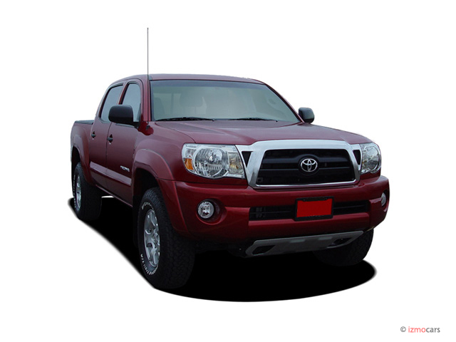 2007 isuzu i 290 vs ford ranger toyota tacoma nissan. Black Bedroom Furniture Sets. Home Design Ideas