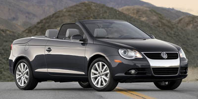 2007 Volkswagen Eos Vw Review Ratings Specs Prices And Photos The Car Connection