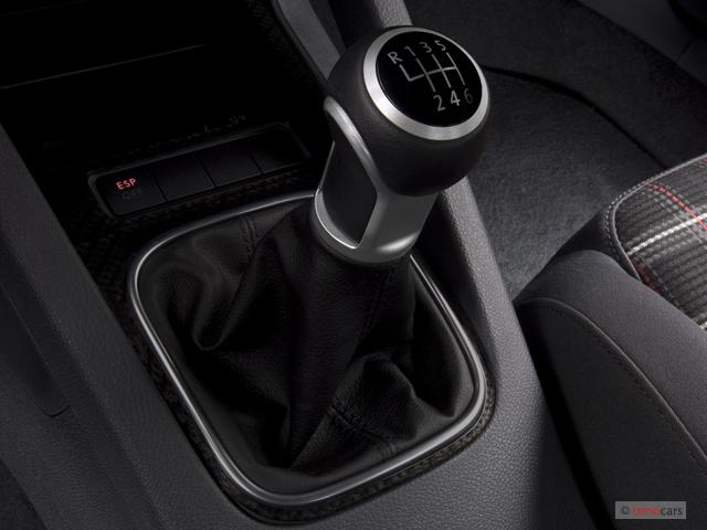 image 2007 volkswagen gti 2 door hb manual gear shift. Black Bedroom Furniture Sets. Home Design Ideas
