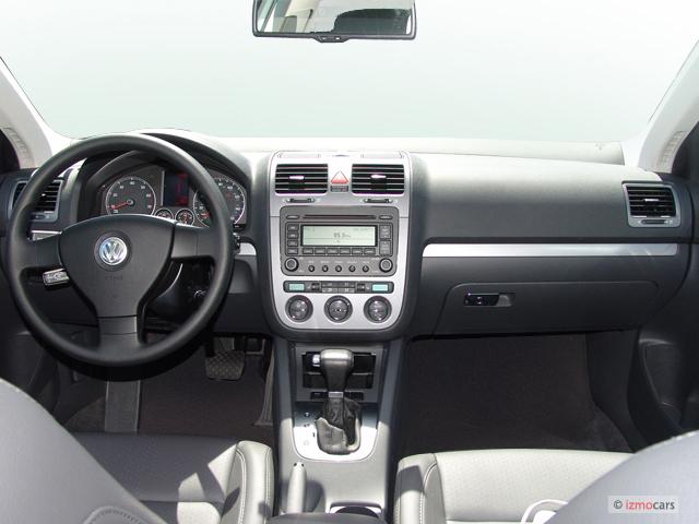 Image: 2007 Volkswagen Jetta Sedan 4-door Auto 2.5 ...