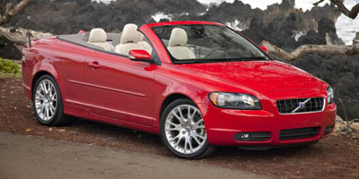 2007 Volvo C70 Review Ratings Specs Prices And Photos The Car