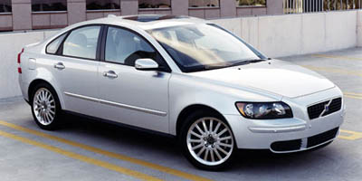 2007 Volvo S40 Review, Ratings, Specs, Prices, and Photos - The Car