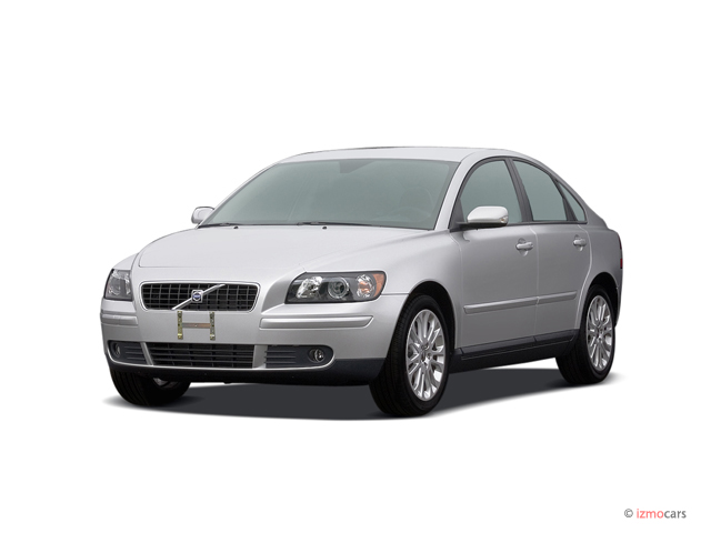 2007 volvo s40 review ratings specs prices and photos. Black Bedroom Furniture Sets. Home Design Ideas