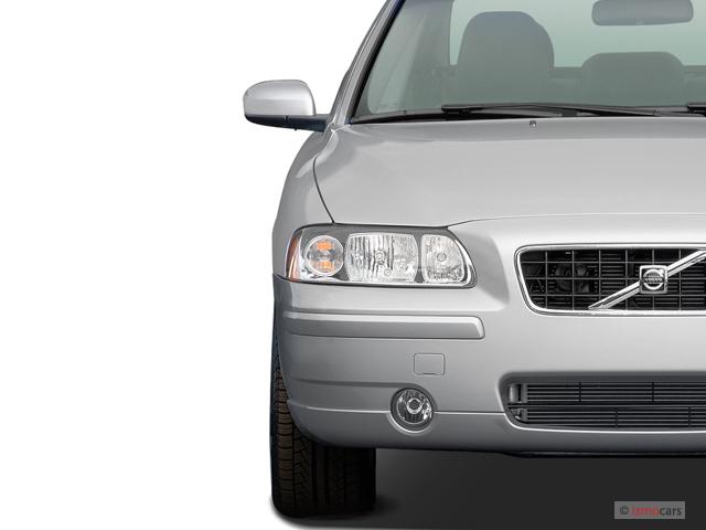 Image 2007 Volvo S60 4 Door Sedan 2 5l Turbo At Fwd