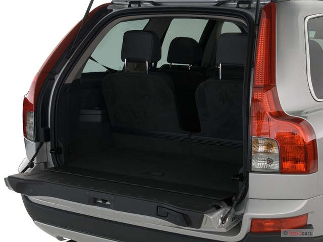 Image 2007 Volvo Xc90 Fwd 4 Door I6 Trunk Size 640 X 480 Type Gif Posted On May 8 2008