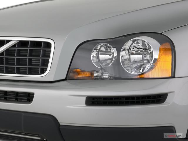 Image 2007 Volvo Xc90 Fwd 4 Door I6 Headlight Size 640