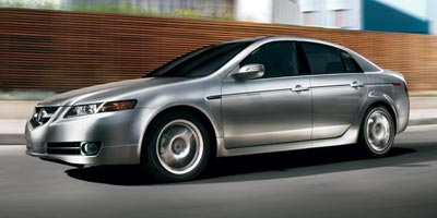 2007 2008 acura tl recalled for power steering hose problem