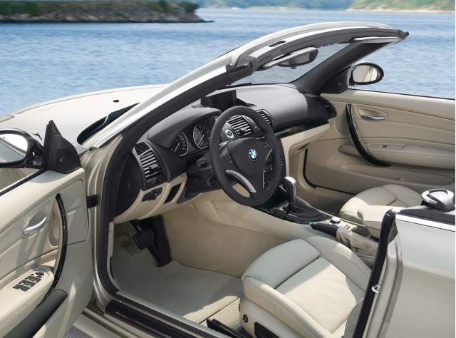 2008 bmw 1 series convertible motorauthority 001