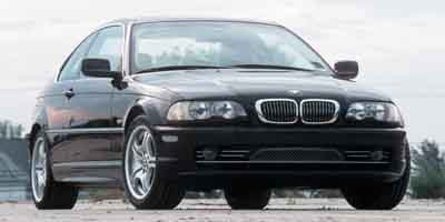2003 BMW 3-Series 330Ci