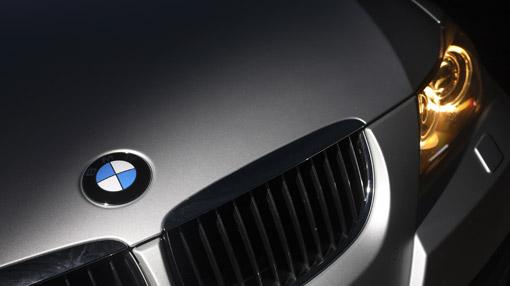 2008 BMW 3-series update