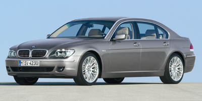 2008 Bmw 7 Series Review Ratings Specs Prices And Photos The Car Connection