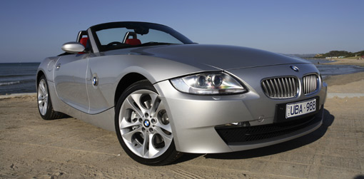 BMW Z4 gets new editions and EfficientDynamics