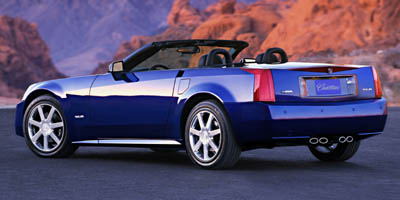 2008 Cadillac XLR Review, Ratings, Specs, Prices, and Photos - The