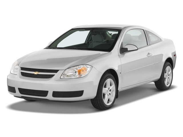 2008 Chevrolet Cobalt Chevy Review Ratings Specs Prices And Photos The Car Connection