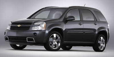 2008 Chevrolet Equinox Chevy Review Ratings Specs Prices And